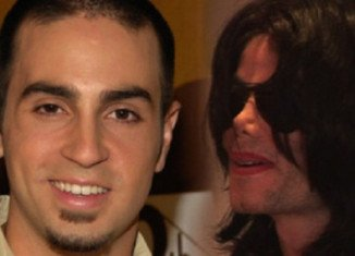 Former child dancer Wade Robson is accusing Michael Jackson of years of abuse