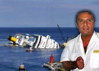 Francesco Schettino, the captain of the Costa Concordia cruise ship, which ran aground off Italy last year, is set to go on trial