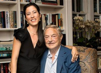 George Soros is sparing no expense for his September wedding to his third wife, Tamiko Bolton