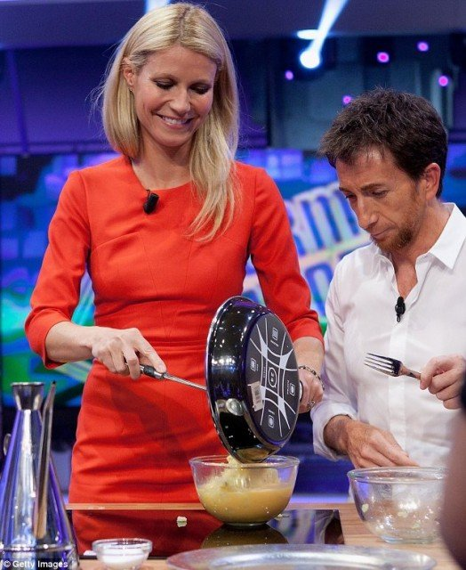 """Gwyneth Paltrow has revealed that she was left """"hallucinating"""" after a 10-day cleanse"""