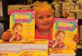 Honey Boo Boo proved her star power as she attended her very own book signing in McLean, North Virginia
