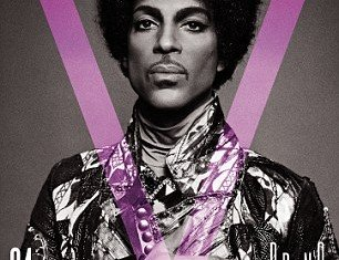 In a new interview with V Magazine, legendary Prince hints that he does not have a cell phone
