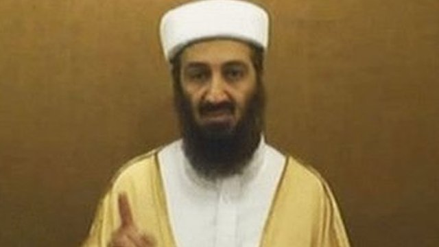 Incompetence and negligence allowed al-Qaeda leader Osama bin Laden to live in Pakistan undetected for almost a decade