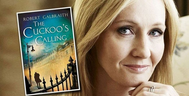 JK Rowling has accepted a substantial charity donation from the law firm that revealed she was writing under a pseudonym