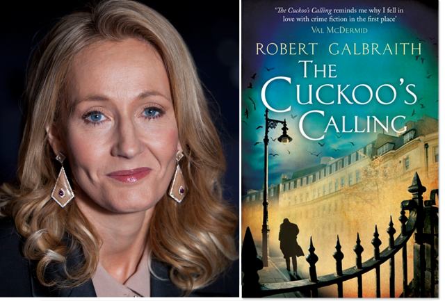 JK Rowling has said she feels very angry after finding out her pseudonym Robert Galbraith was leaked by a legal firm photo