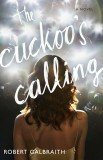 JK Rowling has secretly written crime novel The Cuckoo's Calling under the guise of male debut writer Robert Galbraith