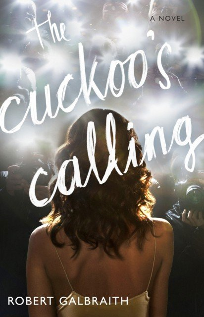 JK Rowling has secretly written crime novel The Cuckoos Calling under the guise of male debut writer Robert Galbraith 412x640 photo