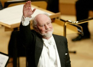 John Williams returns to score Star Wars: Episode VII
