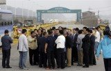 Kaesong Industrial Complex has been closed since April, when North Korea withdrew its workers
