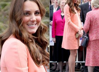 Kate Middleton's baby will become the first ever Prince or Princess of Cambridge