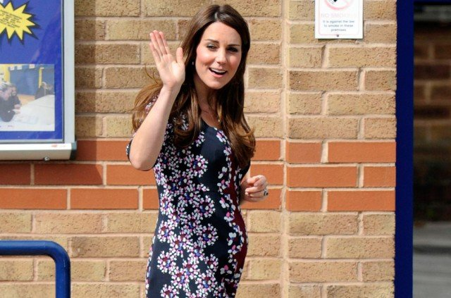 Kate Middleton has been craving sugary sweets and hot vegetable curries