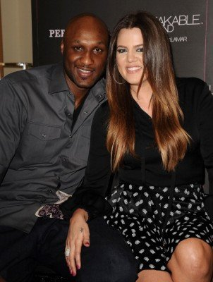 Khloe Kardashian did not kick Lamar Odom out following Jennifer Richardson cheating rumors photo