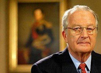 King Albert II of the Belgians has announced his abdication