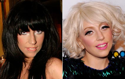 Lady Gaga has sparked speculation she has undergone a nose job after it appeared more streamlined at a recent event photo