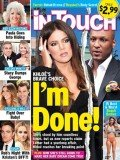Latest tabloid reports claim that Khloe Kardashian and Lamar Odom are done with their marriage as the basketball player had a year-long relationship with Jennifer Richardson