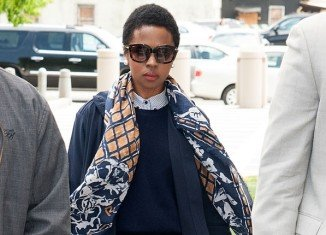 Lauryn Hill has begun a three-month prison sentence in Connecticut for tax evasion
