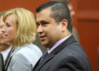 Lawyers for George Zimmerman argued he acted in self-defense and with justifiable use of deadly force in the death of Trayvon Martin