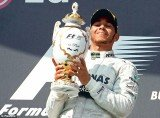 Lewis Hamilton dedicated Hungarian Grand Prix win to Nicole Scherzinger