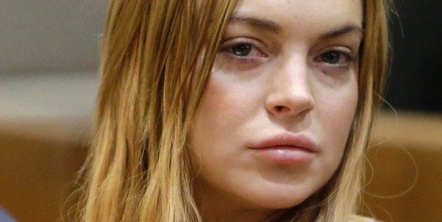 Lindsay Lohan negotiates $2 million deal for docu-series on Oprah Winfrey's network