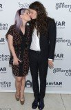 Matthew Mosshart and Kelly Osbourne got engaged while holidaying on the Caribbean island Anguilla, two years after they met at the wedding of supermodel Kate Moss to musician Jamie Hince
