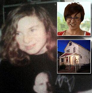 Michelle Knight has broken her public silence to bravely face the cameras for the first time since her rescue from the house of horrors in May photo