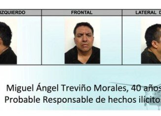 Miguel Angel Trevino Morales, one of the world's most notorious drug-gang leaders, has been captured by Mexican marines