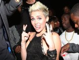 Miley Cyrus was reportedly jetting off to the Bahamas for a holiday without her fiancé Liam Hemsworth