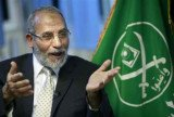 Muslim Brotherhood leader Mohamed Badie is accused of inciting the violence in Cairo in which more than 50 people were killed