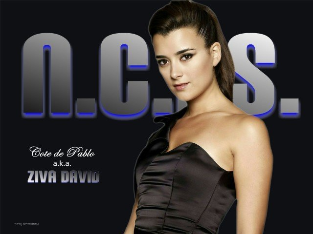 NCIS fan favorite Cote de Pablo announced Wednesday that she would be stepping down from her role after eight years 640x480 photo