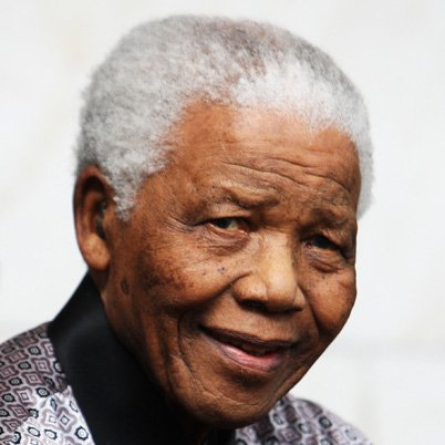 Nelson Mandela is responding to treatment but remains in a critical condition photo