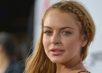 Oprah Winfrey's OWN network would be airing an eight party reality series after Lindsay Lohan emerges from court enforced rehab