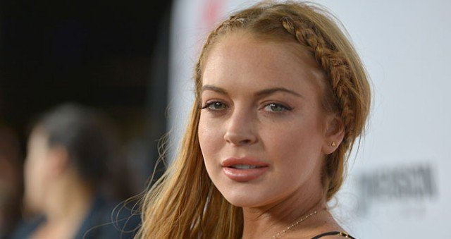 Oprah Winfreys OWN network would be airing an eight party reality series after Lindsay Lohan emerges from court enforced rehab 640x339 photo