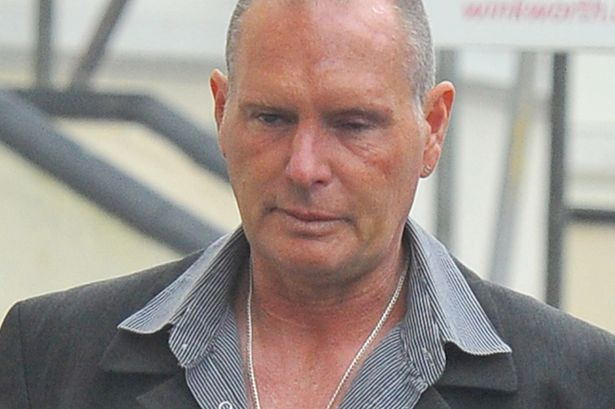 Paul Gascoigne has been arrested in the UK over an alleged drunken assault at a railway station photo