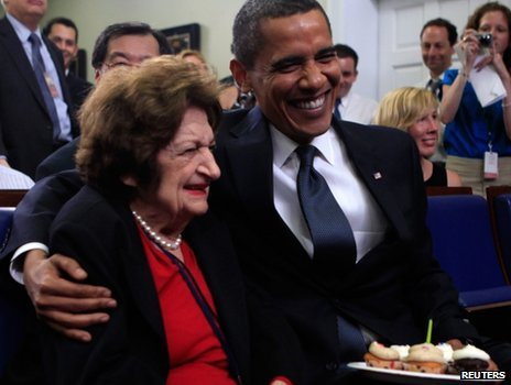 Pioneering journalist Helen Thomas, who covered the White House for nearly five decades, has died aged 92