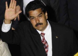 "President Nicolás Maduro said he was ""willing in principle"" to grant Edward Snowden asylum"