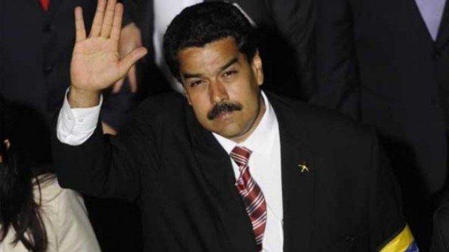"President Nicolás Maduro said he was ""willing in principle"" to grant Edward Snowden asylum"