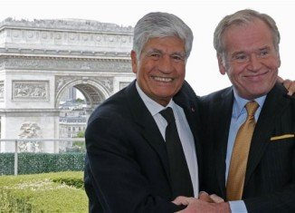 Publicis and Omnicom have announced a merger to create the world's biggest advertising company worth $35.1 billion