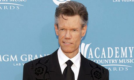 Randy Travis has had emergency surgery following a stroke photo