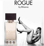 Rihanna is set to release ROGUE, her fourth fragrance, this autumn