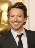 Robert Downey Jr. has topped Forbes' list of highest-paid actors, with estimated earnings of $75 million