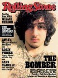 Rolling Stone magazine cover featuring Boston bomb suspect Dzhokhar Tsarnaev has caused outrage online