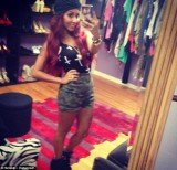 Snooki has lost a dramatic 50 lbs since giving birth to her first chil