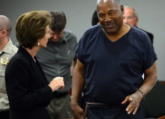 The combination of high blood pressure, a vastly expanding waistline and a lack of physical activity as he serves a 33-year prison sentence have doctors concerned about OJ Simpson's health