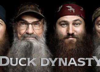 The self-proclaimed rednecks of Duck Dynasty are everywhere, from the country music awards, to the White House Correspondents' Dinner