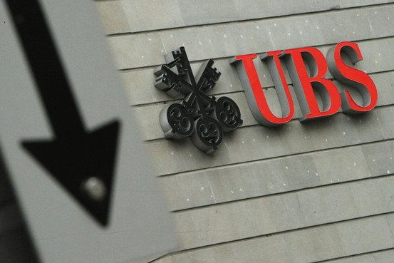 UBS reached an agreement in principle with the FHFA over the investments sold between 2004 and 2007