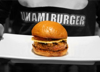 Umami Burger opens its first New York location at 432 Sixth Avenue