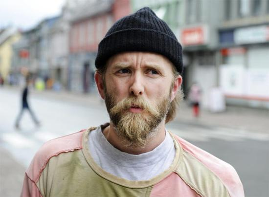 Varg Vikernes was arrested in central France after his wife bought four rifles photo