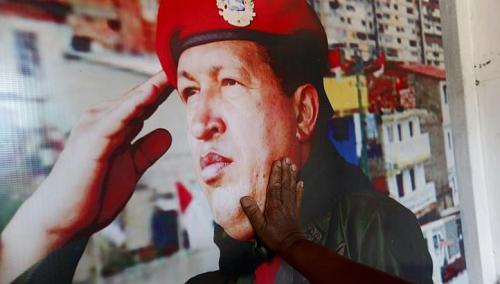 Venezuela is holding a week-long festivities honoring late Hugo Chavez's birthday