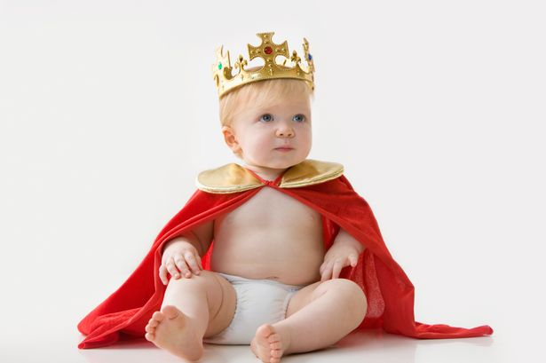 While the royal baby is yet to be born, he or she is already influencing baby name choices on a wider scale as traditionally royal monikers see a rise in popularity
