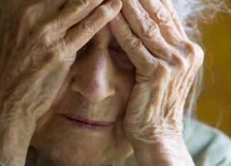 A new test could detect Alzheimer's disease at least ten years before symptoms appear
